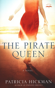 The Pirate Queen    -     By: Patricia Hickman