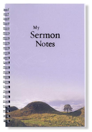 My Sermon Notes   -