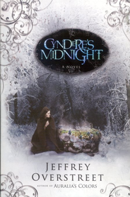 #2: Cyndere's Midnight: The Blue Strand   -     By: Jeffrey Overstreet