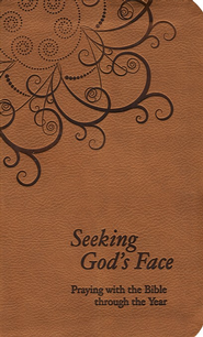 Seeking God's Face: Praying with the Bible  -     By: Phil Reinders