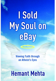 I Sold My Soul on eBay  -     By: Hemant Mehta