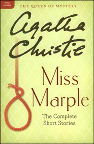 Miss Marple: The Complete Short Story Collection  -     By: Agatha Christie