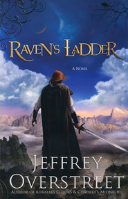 Raven's Ladder, Strand Series #3   -     By: Jeffrey Overstreet