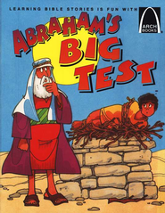 Abraham's Big Test   -
