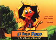 El Pato Paco   -     By: Anna Turner, Beth Kitching