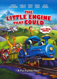 The Little Engine That Could   -