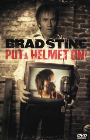 Put A Helmet On!  DVD  -     By: Brad Stine