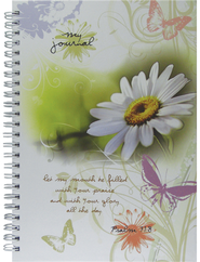 Filled With Your Praise Journal  -