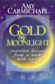 Gold by Moonlight   -     By: Amy Carmichael