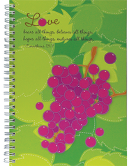 Love Bears All Journal  -