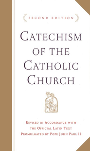 Catechism of the Catholic Church, Second Edition/Gift Edition  -