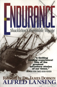 Endurance-CBA Edition   -     By: Alfred Lansing