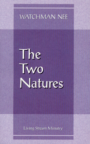 The Two Natures  10/Package   -     By: Watchman Nee