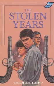 The Stolen Years    -     By: Gloria Repp