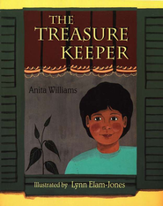 The Treasure Keeper   -     By: Anita Williams