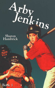 Arby Jenkins   -     By: Sharon Hambrick