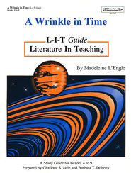 Wrinkle In Time L-I-T Study Guide     -     By: Charlotte Jaffe, Barbara Doherty     Illustrated By: Karen Sigler