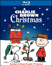 A Charlie Brown Christmas (Blu-Ray)   -