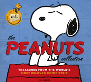 The Peanuts Collections: Treasures from the Worlds Most Beloved Comic Strip  -     By: Nat Gertler