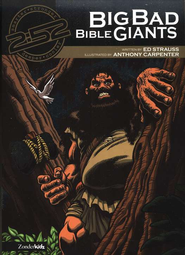 2:52 Soul Gear ™: Big Bad Bible Giants   -     By: Ed Strauss