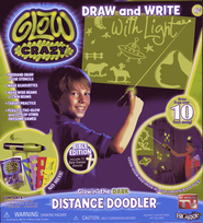 Distance Doodler-Bible Edition   -