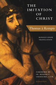 The Imitation of Christ      -     By: Thomas a Kempis