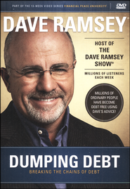 Dumping Debt   -              By: Dave Ramsey