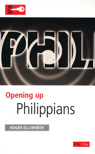 Opening up Philippians  -              By: Roger Ellsworth