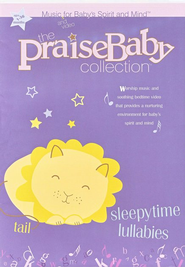 The Praise Baby Collection: Sleepytime Lullabies, DVD    -