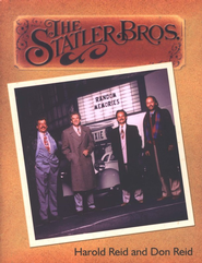 The Statler Brothers: Random Memories   -     By: Harold Reid, Don Reid