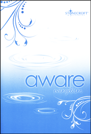 Aware  -              By: Stonecroft Ministries