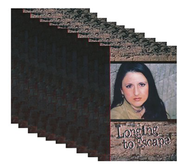 Longing to Escape - pamphlet - pack of 10   -              By: Stonecroft Ministries