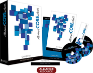 Alliance Core Values 8 Week Study (Box Set)   -