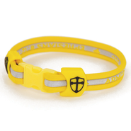 Armor of God Titanium Bracelet, 7 Inch  -