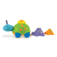 Turtle Parade Toy  -