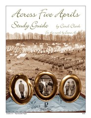 Across Five Aprils Progeny Press Study Guide   -     By: Carol Clark