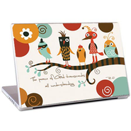 Peace of God Laptop Skin  -