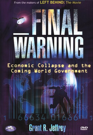 Final Warning, DVD   -