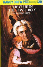 The Clue in the Jewel Box, Nancy Drew Mystery Stories Series #20   -     By: Carolyn Keene