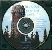Minstrel in the Tower Study Guide on CDROM  -