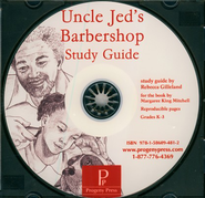 Uncle Jed's Barbershop Study Guide on CDROM  -