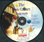 Two Collars Study Guide on CDROM  -