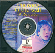 The Door in the Wall--Study Guide on CD-ROM  -