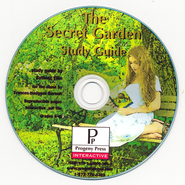 Secret Garden Study Guide on CDROM  -