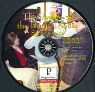 Voyage of the Dawn Treader Study Guide on CDROM  -