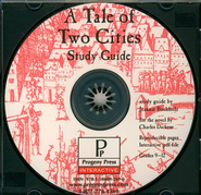 Tale of Two Cities, A Study Guide on CDROM  -
