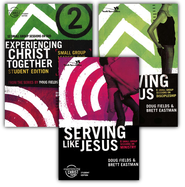 Experiencing Christ Student Edition Volume 2 Starter Kt   -