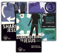 Experiencing Christ Student Edition Volume 3 Group Kit   -