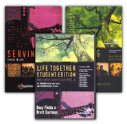 Lifetogether Student Series Volume 2 Group Kit   -