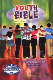 CEV Youth Bible, Global Edition   -